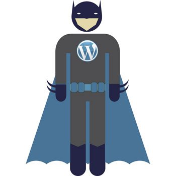 wordpress superhero (Original image by mondi via Flickr adapted by Steve Davis)