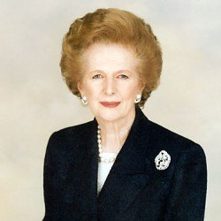 Margaret Thatcher and your brand