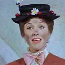 Marketing insights with Mary Poppins (Image Wikipedia)