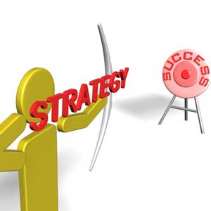 Company Vision, Company Strategy, Marketing Strategy