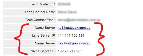 domain-name-settings