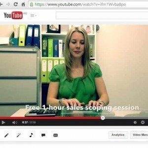 adelaide-marketing-video