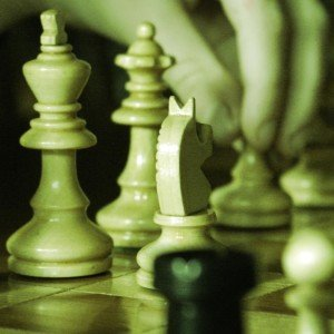Marketing like Chess Strategy and Tactics