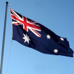 Australian Flag Source: ABC rights allow for modificaiton and reuse