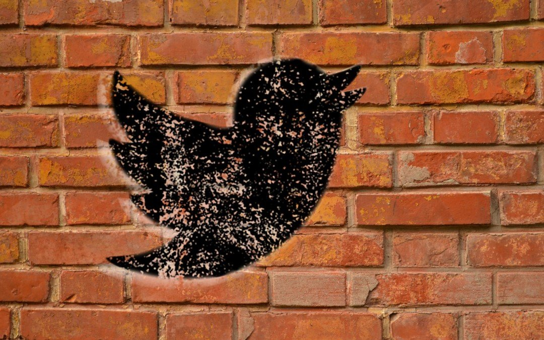 No sign of a stork: Twitter bird announces royal baby