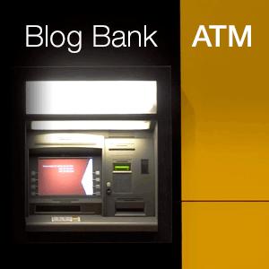 Blog Bank ATM