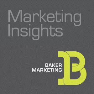 Marketing Insights Blog Image - Baker Marketing