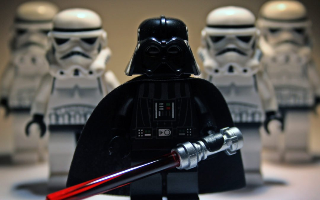 Keyword stuffing: Don't succumb to the dark side of SEO