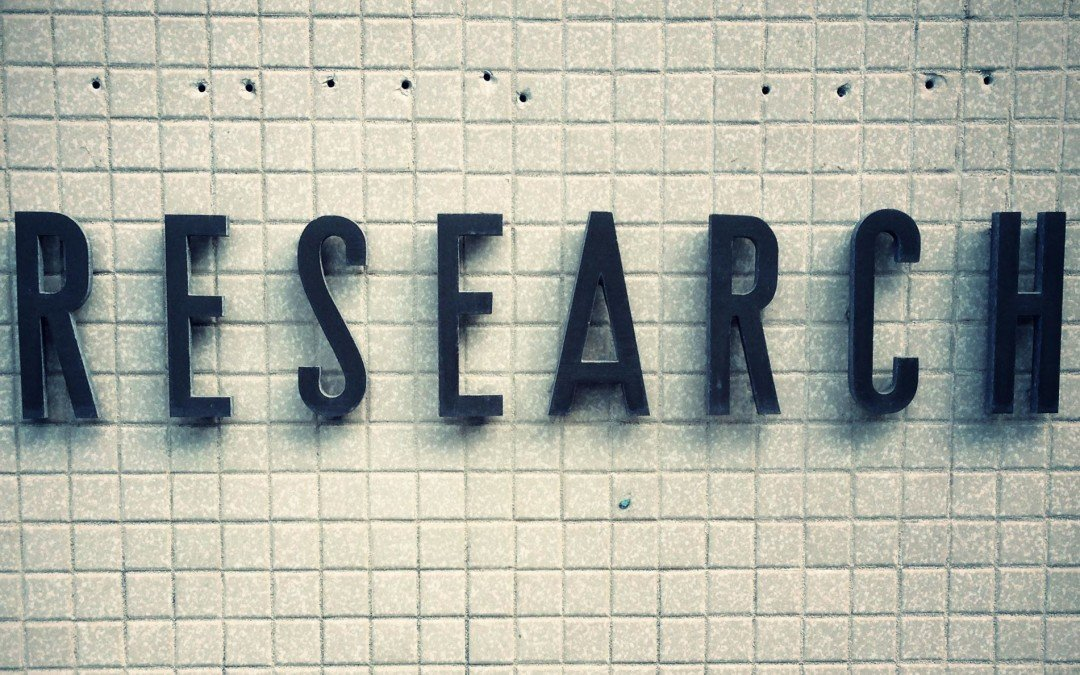 Keyword research – can it really improve my SEO?