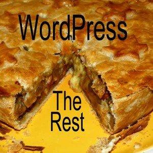 wordpress-slice-of-pie Photo Jim Champion via Flickr