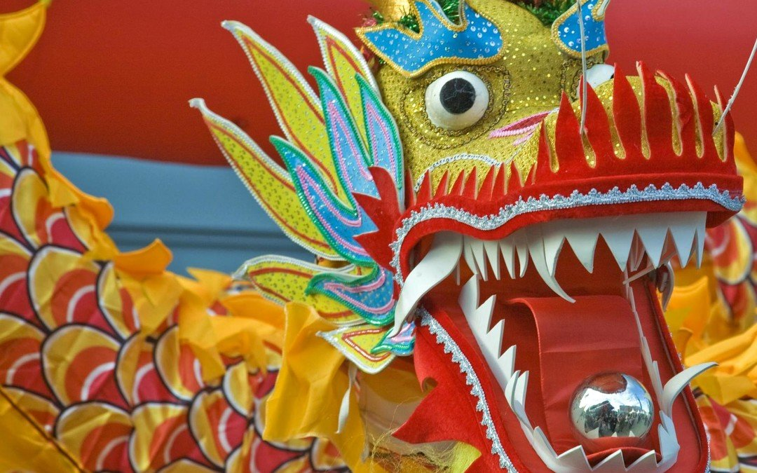How your business can make the most of Chinese New Year