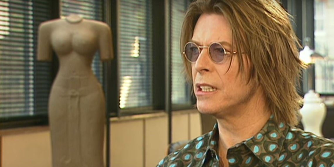 Marketing insights from David Bowie: We can be bloggers for ever and ever