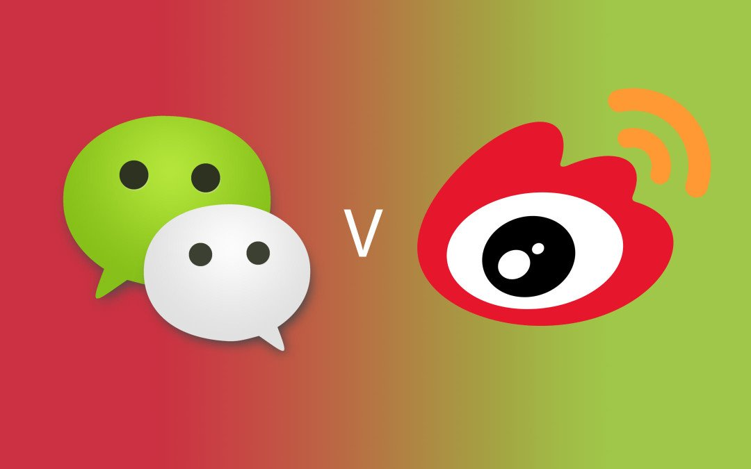 WeChat vs Weibo: Chinese social media part 2