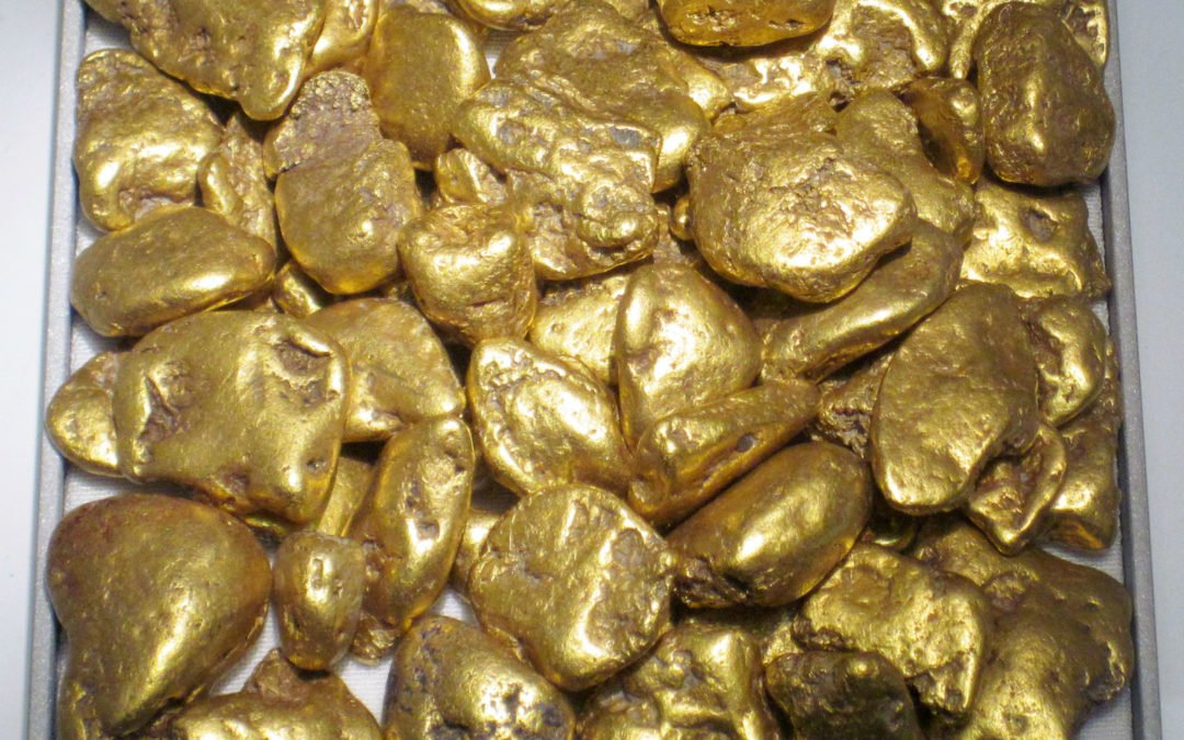 4 questions that will lead you to a gold mine (which you already own)