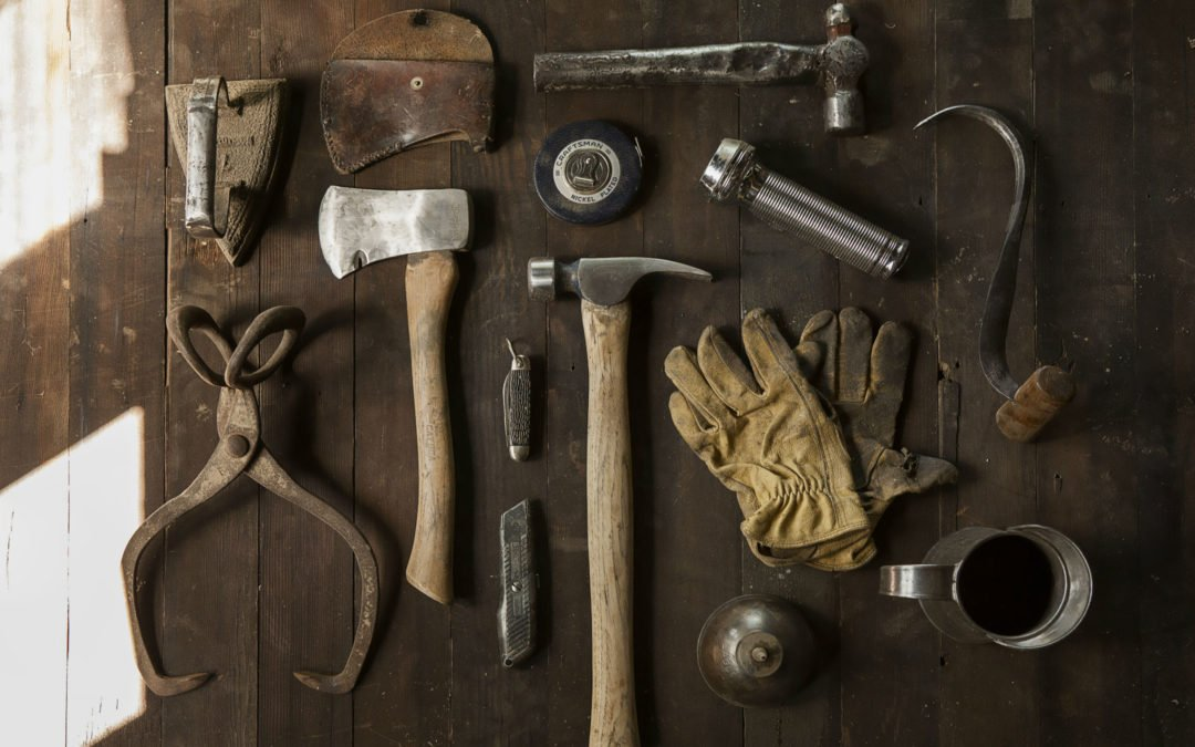 Never run out of material for your blog with these free tools
