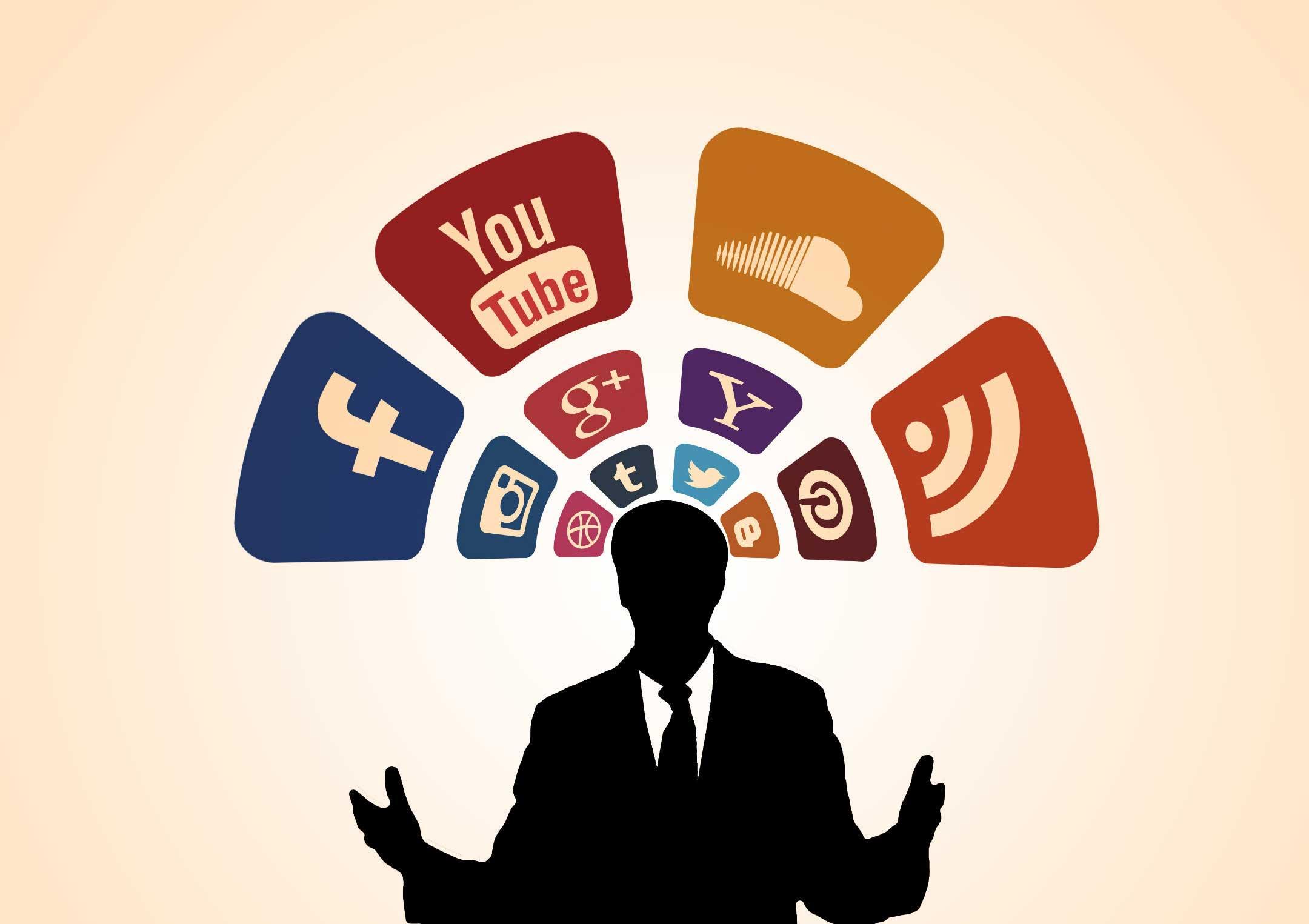 social media as an advertising tool essay