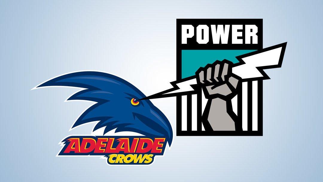 The Crows v Power Marketing Showdown