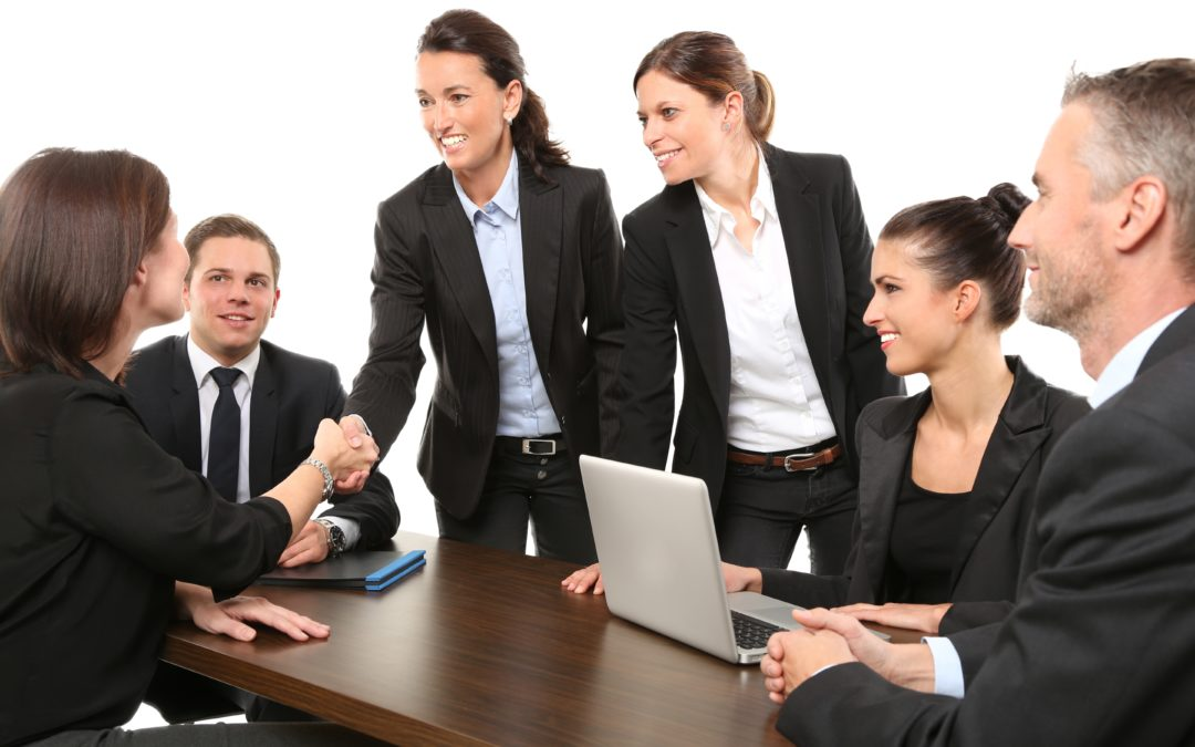 How Do You Choose Your Sales Partners?