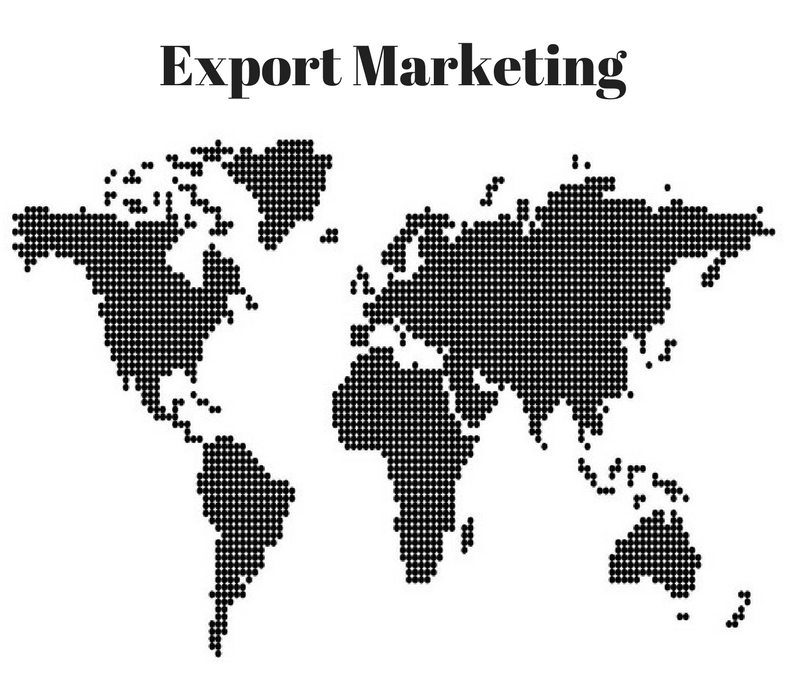 Export Marketing: How Do You Determine The Most Attractive Overseas Market?